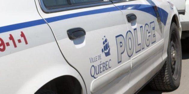 Un suspect arrêté après avoir tiré et blessé une personne à