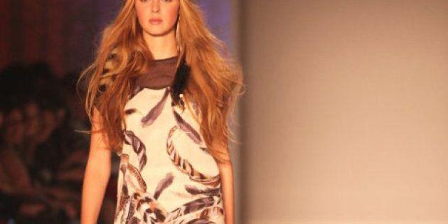 Eve Gravel : l'appel du Nord à la Semaine de la mode de
