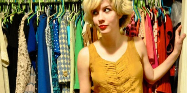 Semaine de la mode - Jour