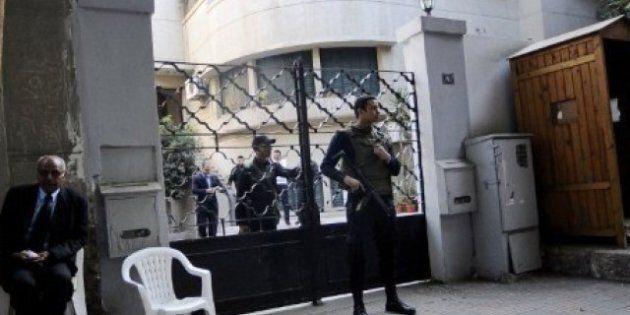Egypte: les États-Unis ont reçu l'acte d'accusation contre les