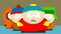 Menaces de mort contre South Park: un homme de Brooklyn plaide