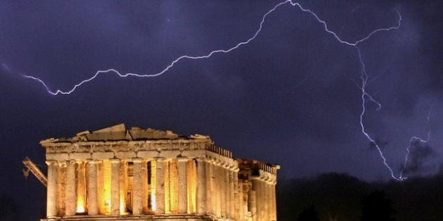 Plan d'aide à la Grèce: les grecs proposent un accord, l'Eurogroupe va