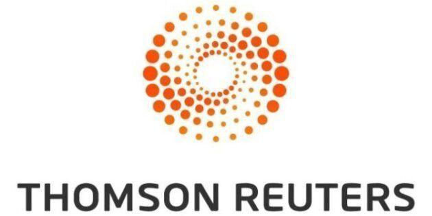 Le bénéfice de Thomson Reuters plonge avec une dépréciation de 3 milliards $