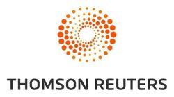 Le bénéfice de Thomson Reuters