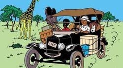 Les Belges pourront continuer de lire Tintin au