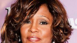 Whitney Houston est