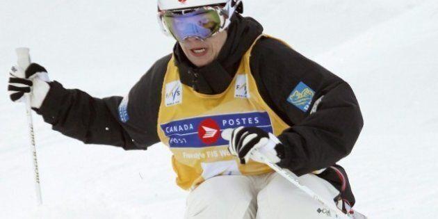 Ski acro: Kingsbury, Marquis et Dufour-Lapointe sur le podium en