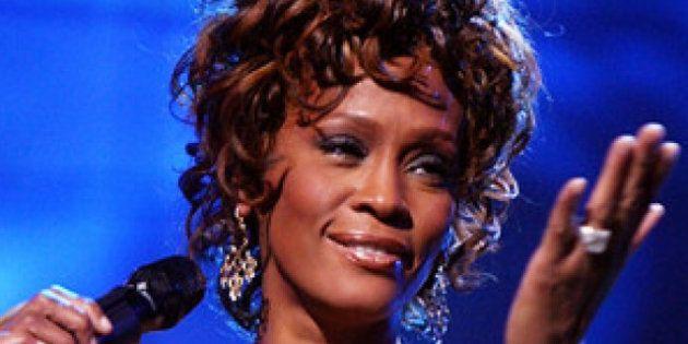 Whitney Houston venait de tourner un film sur les méfaits de la