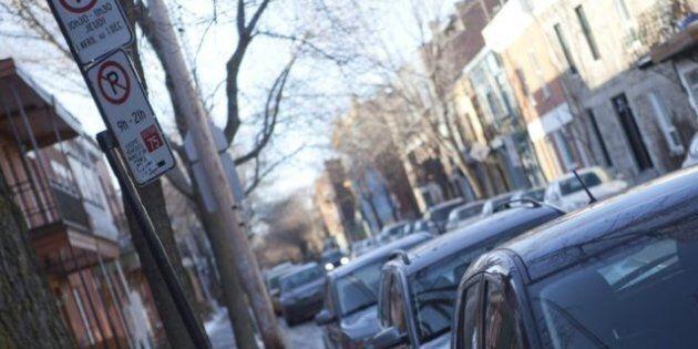 Le PDG de la Chambre de commerce Michel Leblanc dénonce les rues du