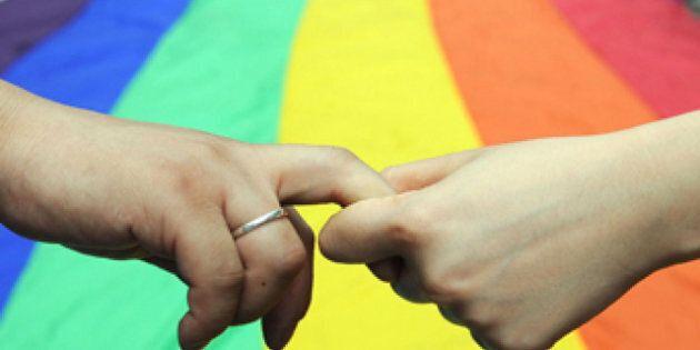 New Jersey: le Sénat autorise le mariage gai, mais le gouverneur s'y