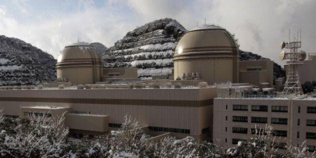 Berlinale 2012: la tragédie de Fukushima, objet de trois