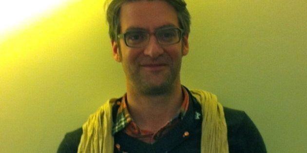 Berlinale 2012: entretien avec Sylvain Corbeil, producteur chez
