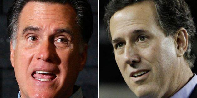 Pourquoi Romney ne parvient pas à conclure