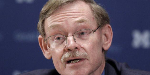 Banque mondiale: Zoellick quittera ses fonctions le 30