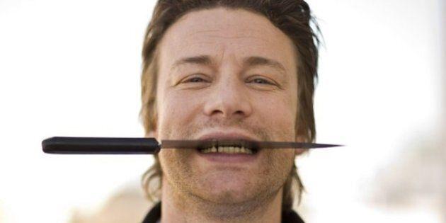 Joy Division, New Order: Jamie Oliver découvre des enregistrements