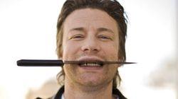 Jamie Oliver découvre des enregistrements originaux de Joy Division et New