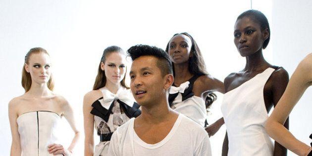 Fashion week, Prabal Gurung: à New York, un premier défilé numérique à usage instantané -
