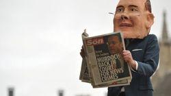 Écoutes téléphoniques: l'épouse de Tony Blair poursuit News