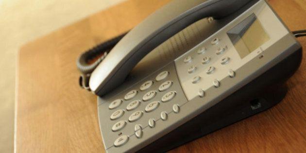 La firme qui a généré des appels frauduleux est liée aux