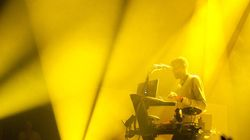 Photos: Stromae, on