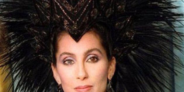 Oscars: les pires coiffures et maquillages