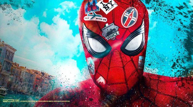 Αυτό είναι το νέο τρέιλερ της ταινίας «Spider-Man: Μακριά από τον τόπο
