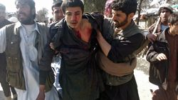 Coran: Manifestation en Afghanistan...pour une 5e