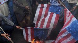 Coran: grenade sur une base de l'Otan en