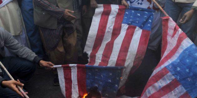 Coran: grenade sur une base de l'Otan, 7 Américains blessés en