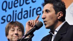 Québec solidaire présente 16 nouveaux