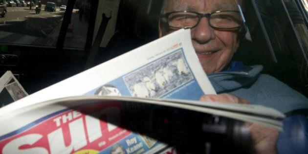 Murdoch lance le Sun on Sunday, une reconquête des