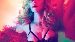 Madonna, la Girl Gone