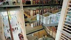 La Grande Bibliothèque ferme ses portes