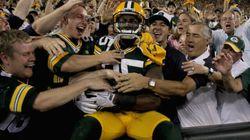 Les Packers sont