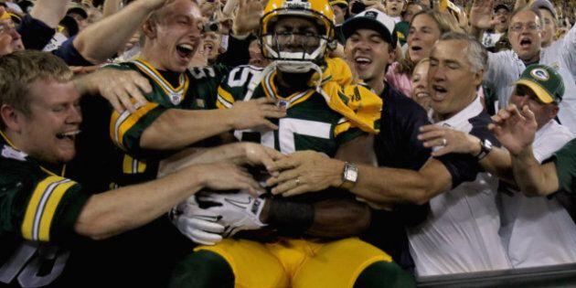 Les Packers de Green Bay vendent 268 000 actions et amassent 67 millions $