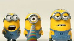 Despicable Me 2: Les Minions sont de de retour!