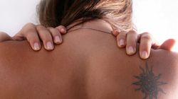 Des tatouages utiles...pour les