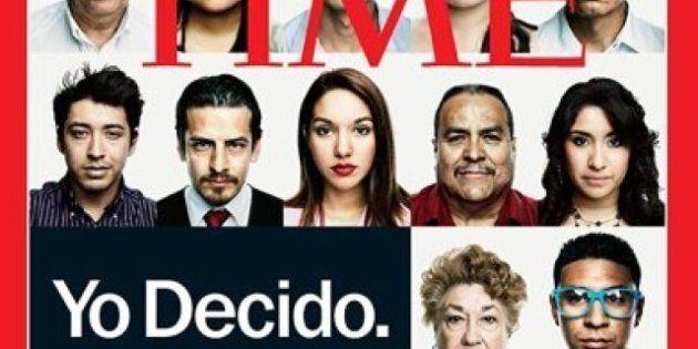 Le vote latino - et l'exagération de son