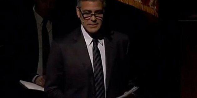 Brad Pitt, George Clooney et plusieurs autres appuient le mariage gai