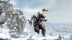 Assassin's Creed III : la Révolution américaine à