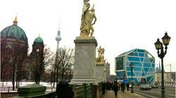 (PHOTOS) Berlin au jour le