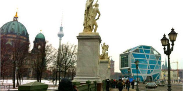 Berlin, une ville à découvrir au quotidien