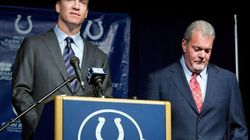 Les Colts et Peyton Manning