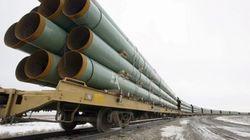 Oléoduc Keystone XL: le Sénat rejette un projet des