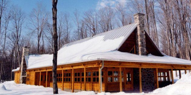 Cabanes à sucre du Québec: quelques