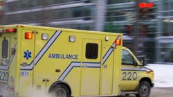 Les ambulanciers syndiqués avec la FTQ seront en moyens de pression