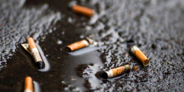 Les cigarettiers canadiens menacés par un recours collectif pour 27