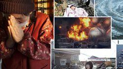 Séisme au Japon: un an plus tard, la Croix-Rouge a utilisé 93% des