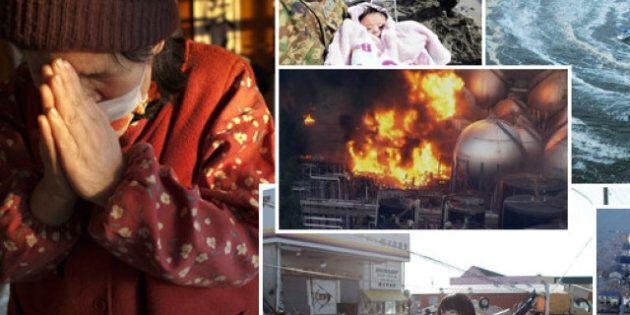Séisme au Japon: un an plus tard, la Croix-Rouge a utilisé 93 pour cent des