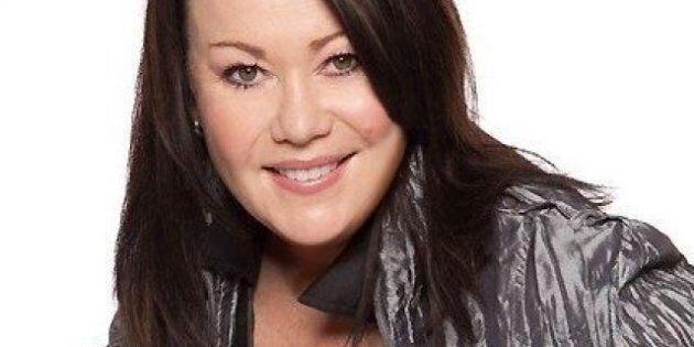 La chanteuse Jann Arden expulsée d'un train de Via Rail à cause de son